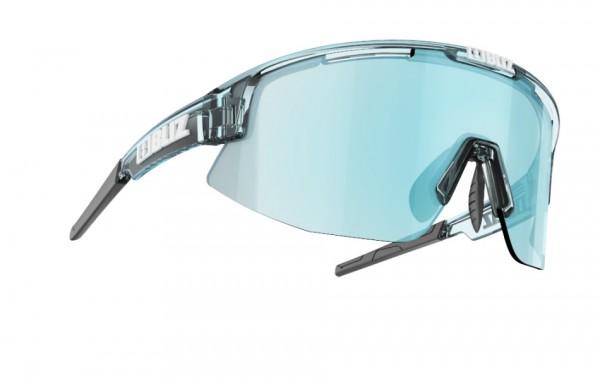 Matrix 31 Transparent Light - Blue Multi Lens