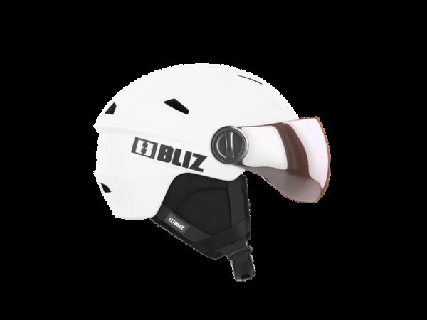 Helmet Strike Visor Mark17