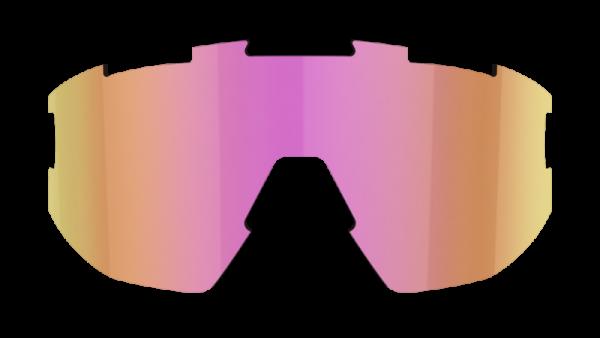 Matrix Spare Lens Red multi