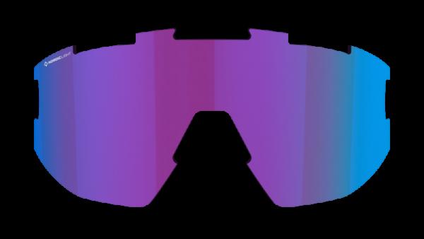 Fusion/Matrix Spare Lens NANO OPTICS NORDIC LIGHT